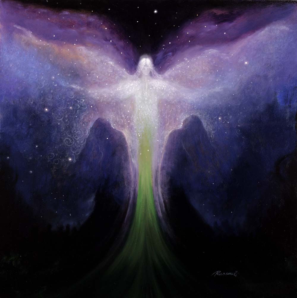 Rassouli-Spirit of Love