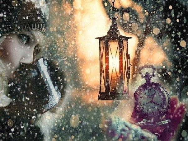 Картинки желаю зимой