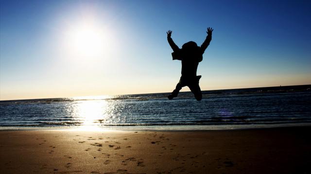счастье, позитив