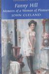 «Фанни Хилл, воспоминания о женских удовольствиях», Джон Клиланд