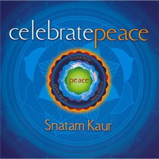 snatam kaur celebrate peace