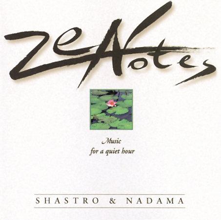 Shastro & Nadama - ZeNotes