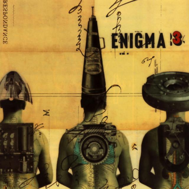 слушать альбом энигма 1991