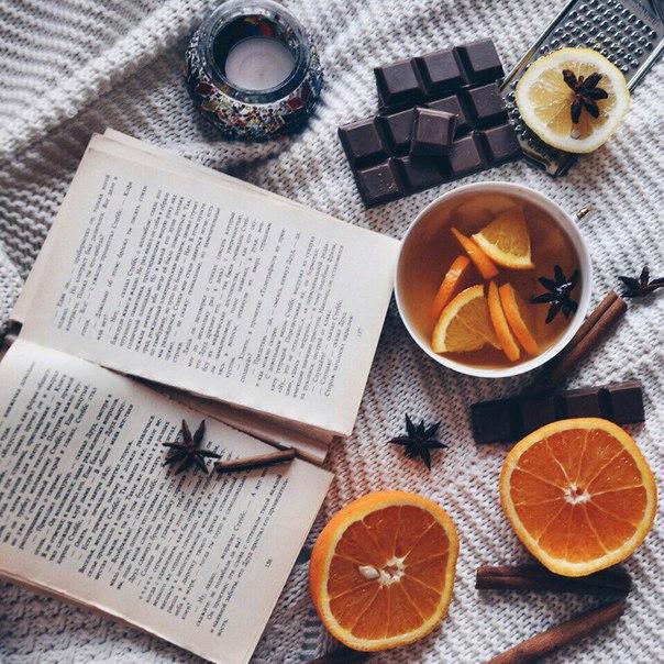 Картинки про чай
