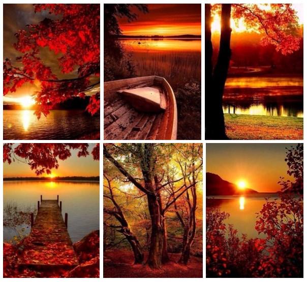 Осень цитаты рэй брэдбери