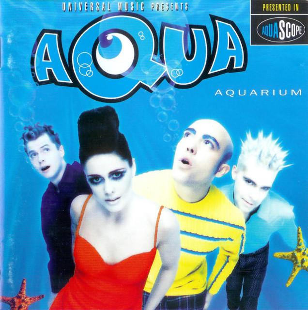 aquarium aqua