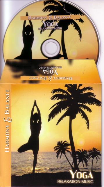 Harmony & Balance - Relaxation Music - Yoga