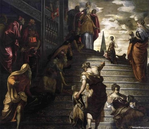 Тинторетто, 1555.jpg