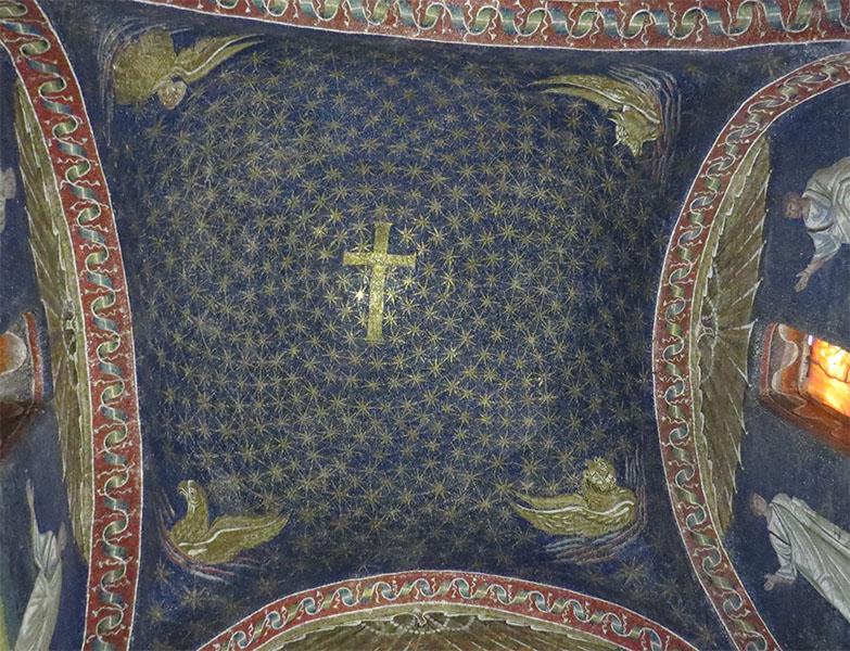 Купол мавзолея Галлы Плацидии.jpg