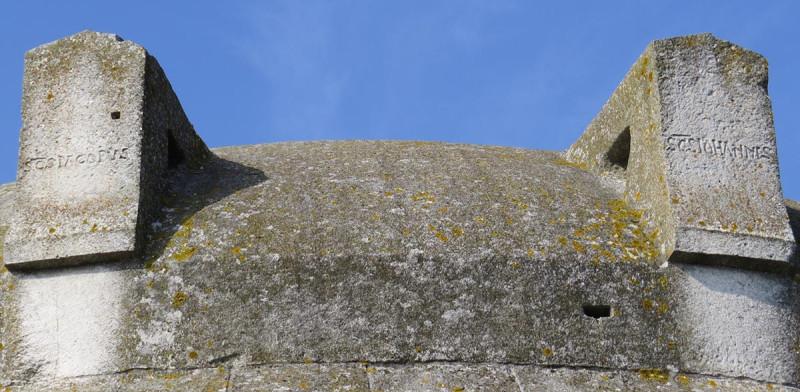 Мавзолей Теодориха отроги купола.jpg