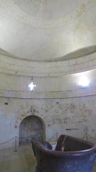 Мавзолей Теодориха второй этаж.jpg