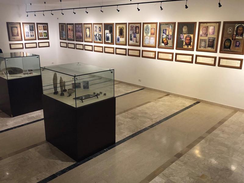 Santa Volta museum.JPG