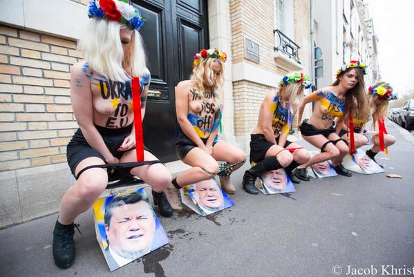 Истеричные проститутки поляки