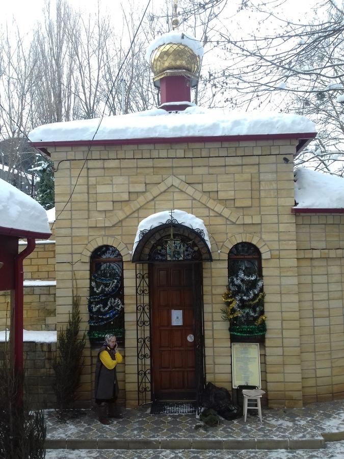дом для источник серафима саровского ставрополь фото интенсивность