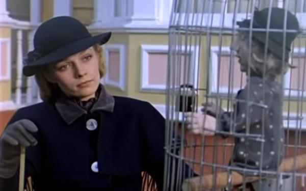 """""""Мэри Поппинс возвращается"""""""