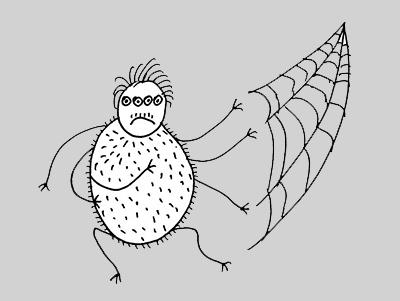 Фрэнсис Бэкон: Занимательная энтомология
