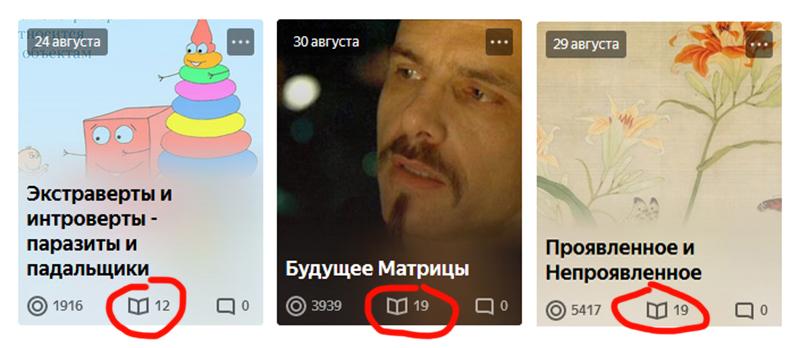 Яндекс Дзен: путь к успеху