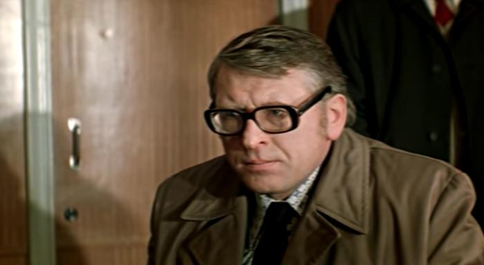 Три преступных гения советского кино: Борисов, Кэп и Козырец