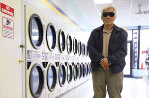 Laundry Guy