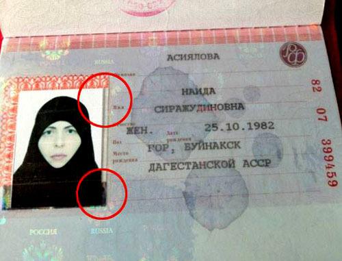 Как самому сделать на паспорт дома