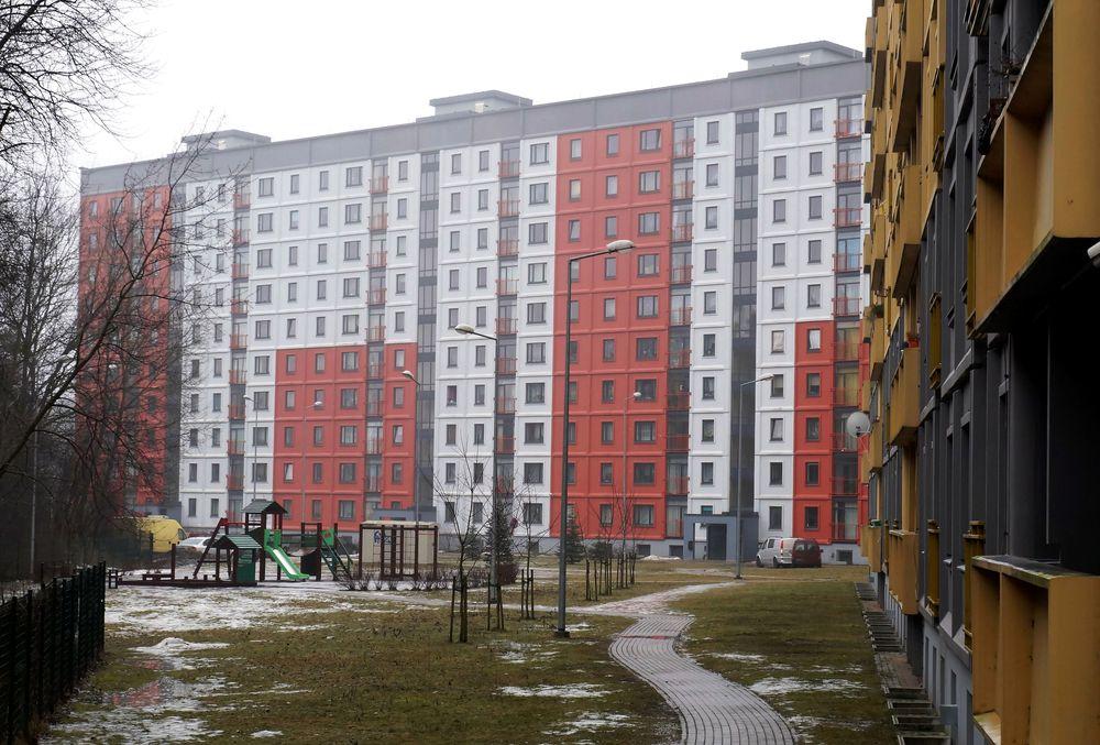 Жилье в риге коммерческая недвижимость в дубае
