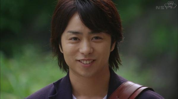 Yoshimoto-sensei <3