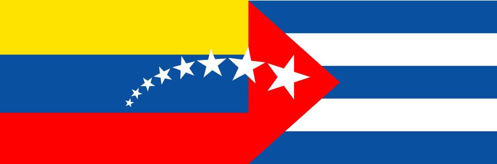 Bandera-Cuba+Venezuela