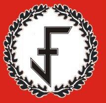 Frente Juventudes Alianza Nacional logo