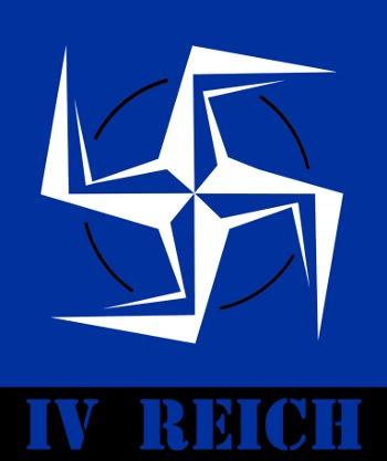 OTAN-REICH-NAZI