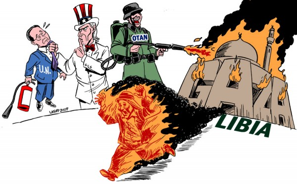 fascismo+en+Libia