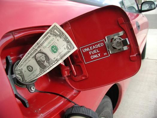 gas-and-money
