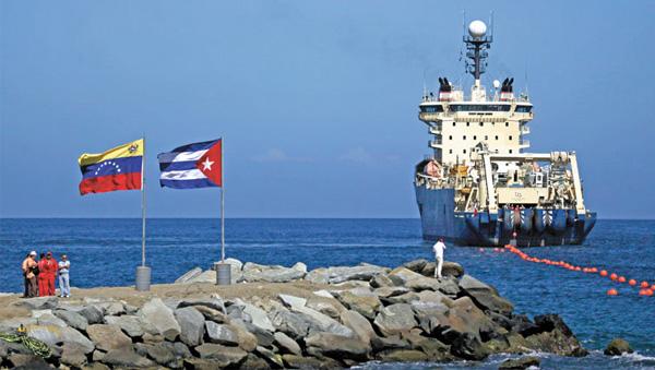 Petroleo_Cuba_Venezuela