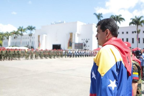 Maduro-4F9