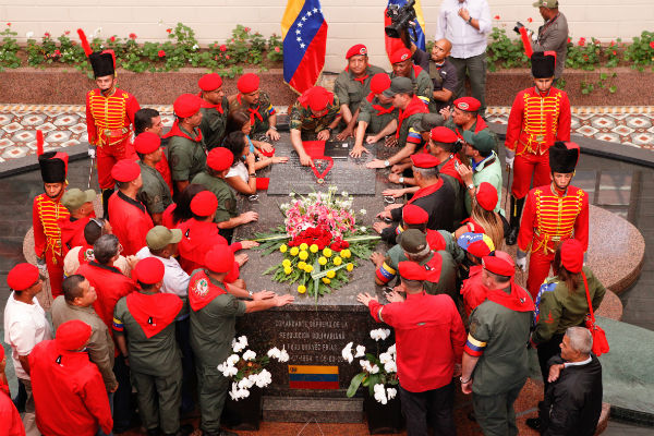 Homenaje-al-Comandante-Hugo-Chávez-2