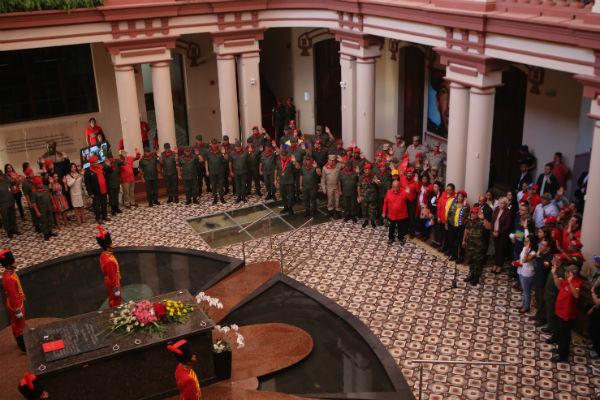 Homenaje-al-Comandante-Hugo-Chávez-4