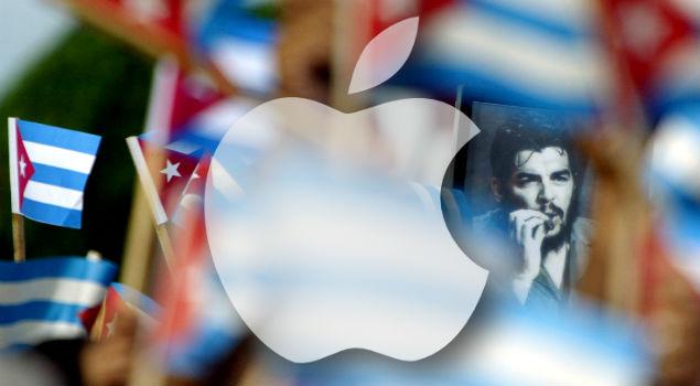 apple-cuba