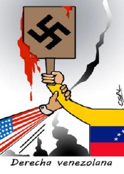 Derecha-venezolana