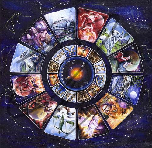 гороскоп-зодиак