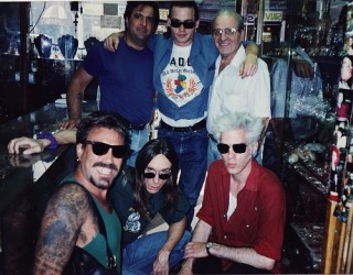 The Day I Gave Johnny Depp And Hunter S Thompson The