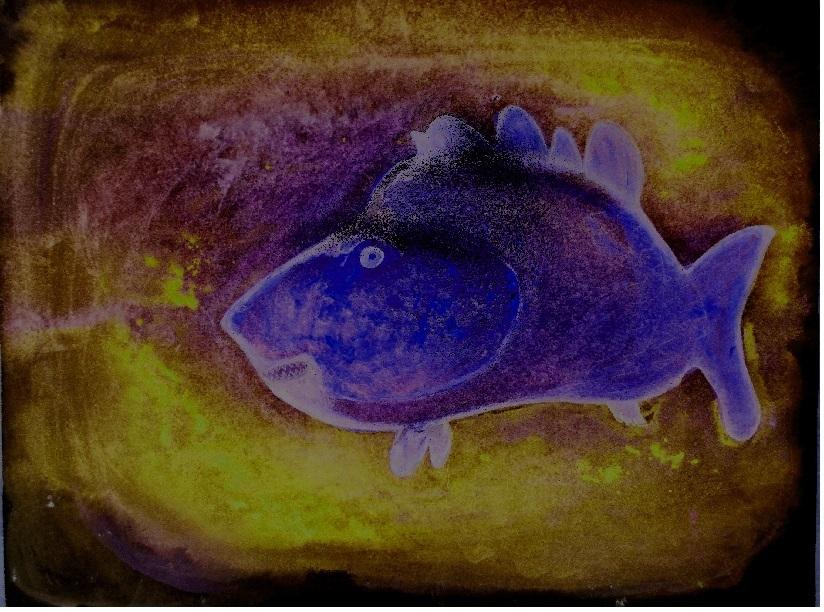 Рыбкапод №4