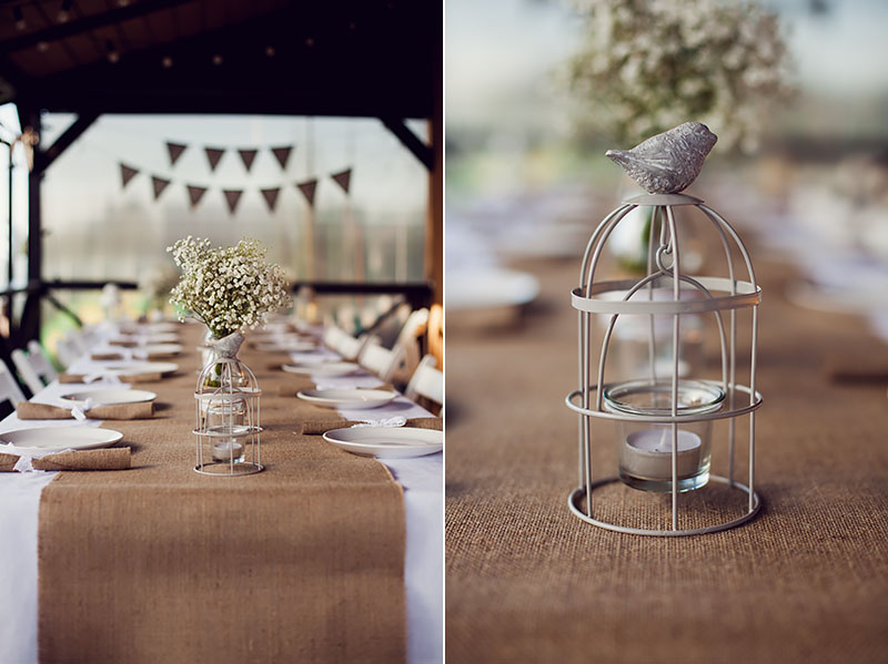 Свадьба на даче фото