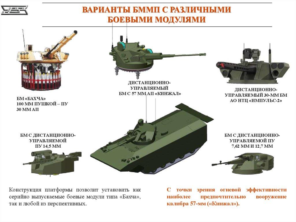 Marine Assault vehicle (platform BMMP) 1032952_original