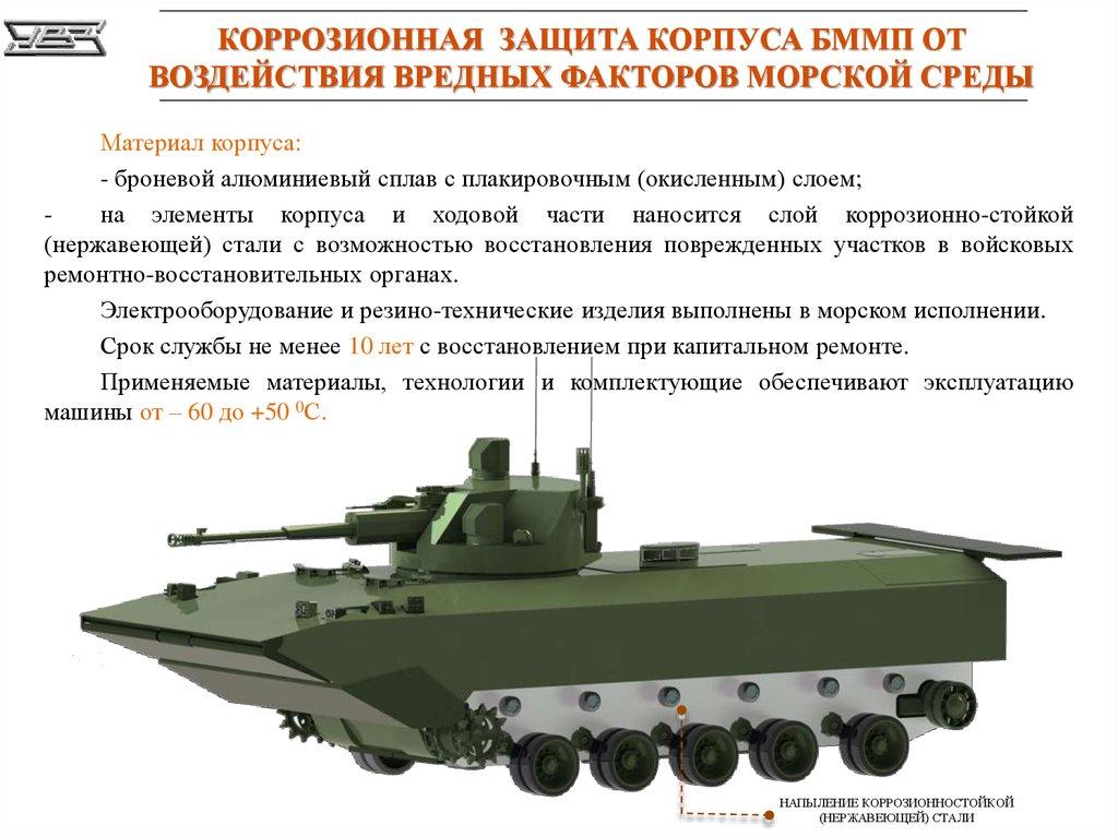 Marine Assault vehicle (platform BMMP) 1033885_original
