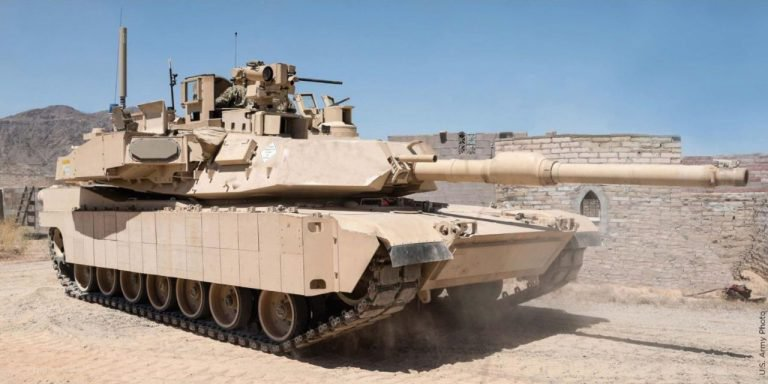 Американцы устанавливают КАЗ на все танки и БМП