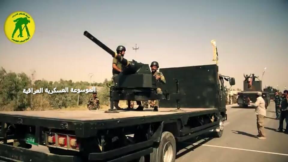 العراق يستلم بضعة دزينات من العربة القتالية الروسية BMP-3. 1233787_1000