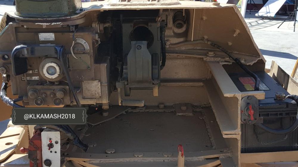 العراق يستلم بضعة دزينات من العربة القتالية الروسية BMP-3. 1236733_1000