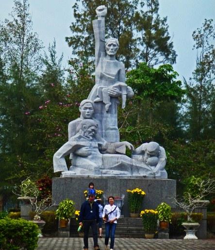16 Марта 1968. Бойня мирного населения в Милай