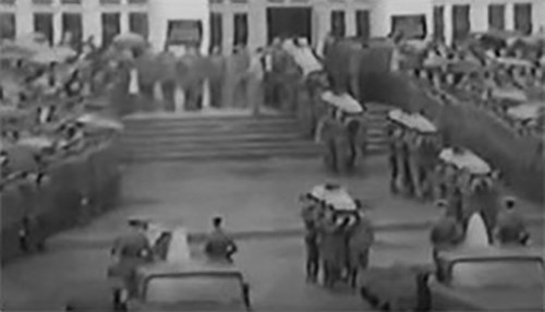 18 марта 1980 года. Катастрофа на космодроме Плесецк.