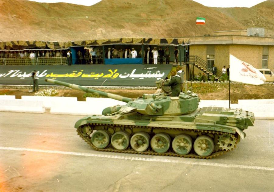 Танковый парк т 72а в армии россии