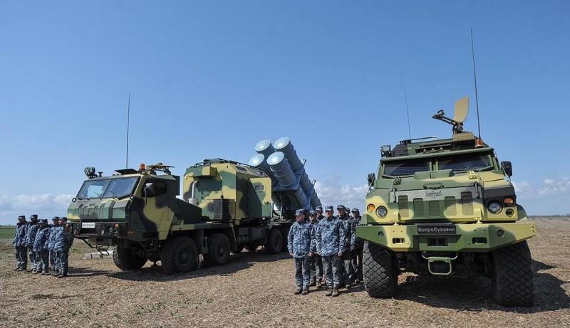 Стали известны ТТХ и новые детали комплекса крылатых ракет РК-360МЦ Нептун